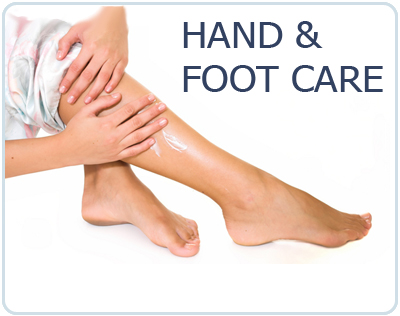 Hand-and-Foot-Care