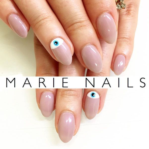 Marie Nails
