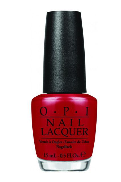 OPI Nail Polish in Amore At the Grand Canal