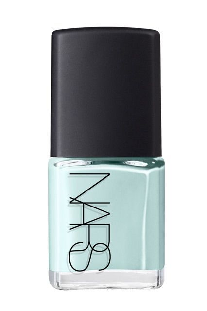 NARS Nail Polish in Thasos
