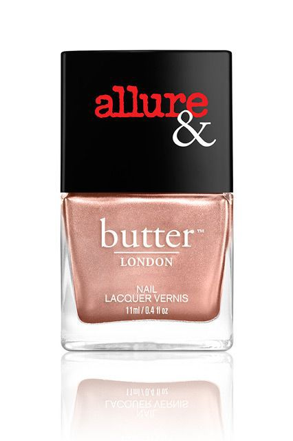 Butter London Nail Lacquer in I'm On the List