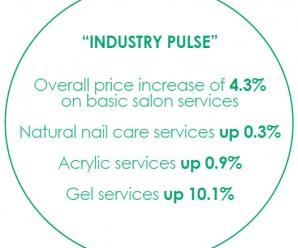 2010 Nail Industry statistics
