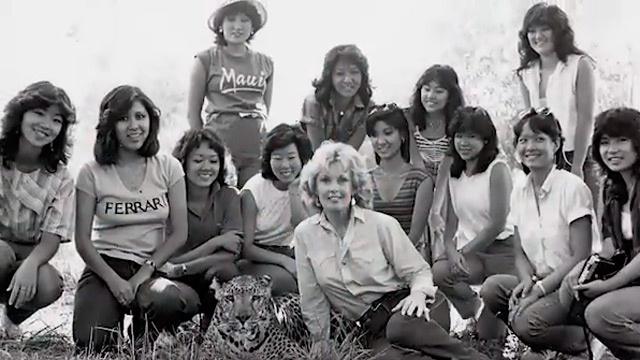 Tippi Hedren Honored by Vietnamese-American Association