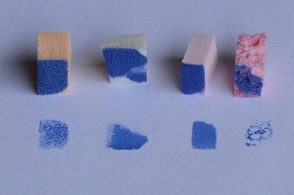 Sponge Types