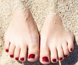 7 Ways Nail care in Summer