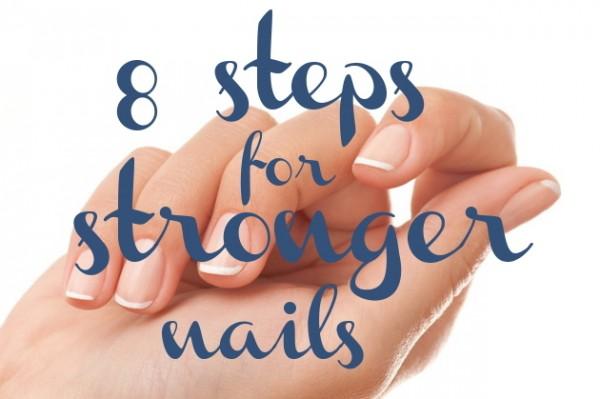 8 Scroll Pole Easy Help Nail Health & Make