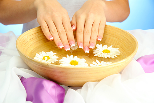 Nail Care Recipes To Have Pretty Pink Nails?