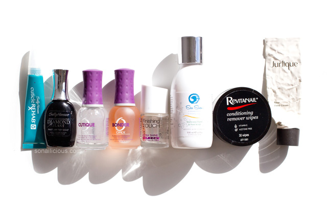 8 Nail care products Are Appreciated In 2014