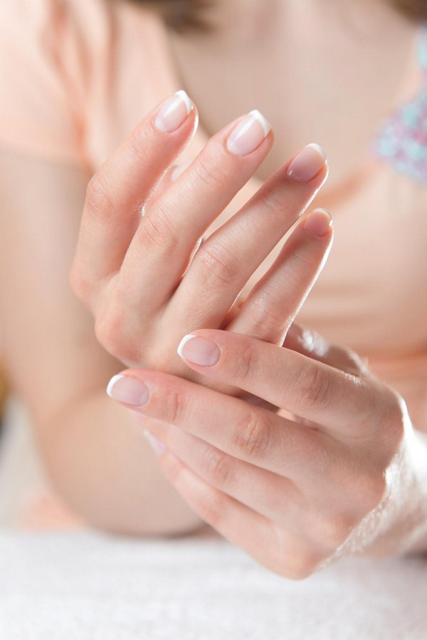 Weak Nail Treatments