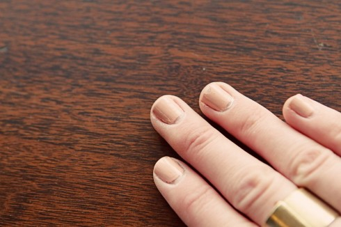 Cause Paint Damage The Gel Nails?
