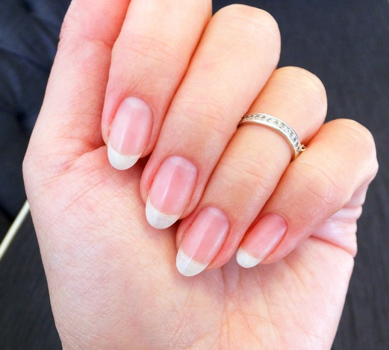 10 General questions about Nail Care most viewed