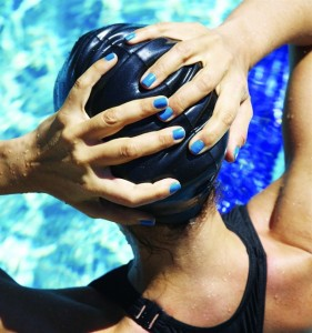 Nail Care When Is Regularly Exposed To Water