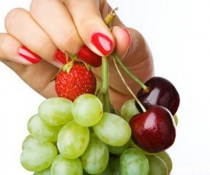 Healthy Nail Care With 4 types of essential nutrition