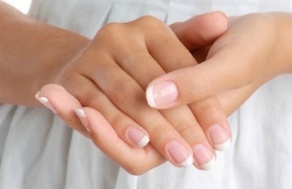 Nail Care Properly To Quick Natural Long Nails