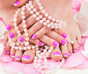 Why Should It Care Of Toenails And Feet Every Day