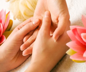 How To Care For Your Nails To Get Back The Natural Beauty