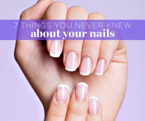 (English) 7 things to Know In Basic Nail Care