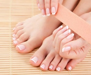 Healthy Nail Care Recipes