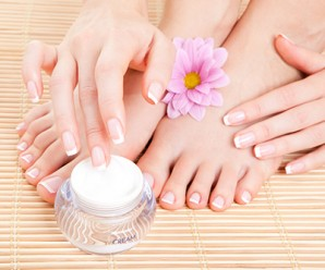 (English) Nail Care To Prevent Cracking Nails
