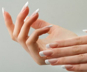 How to care for beautiful nails naturally