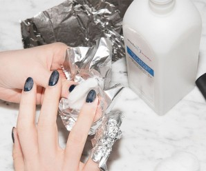 (English) 3 effective recipes help remove gel nail right at home