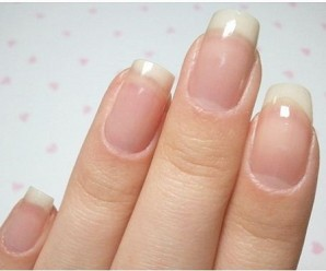 How to do a quick long nails just after 2 weeks