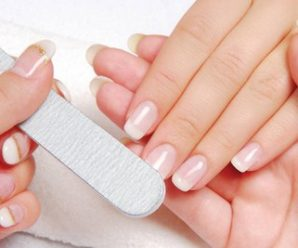 Tips for nail care in cold season