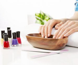 How To Care Nails Simple At Home Few People Know
